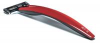 Rasierer R1-S Monza Red für Gillette® Mach3®