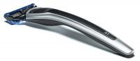 Rasierer X1 Argent Black für Gillette® Fusion™