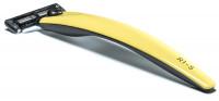 Rasierer R1-S Ferrara Yellow 3000 für Gillette® Mach3®