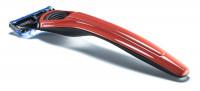 Rasierer X1 Cooper Red für Gillette® Fusion™